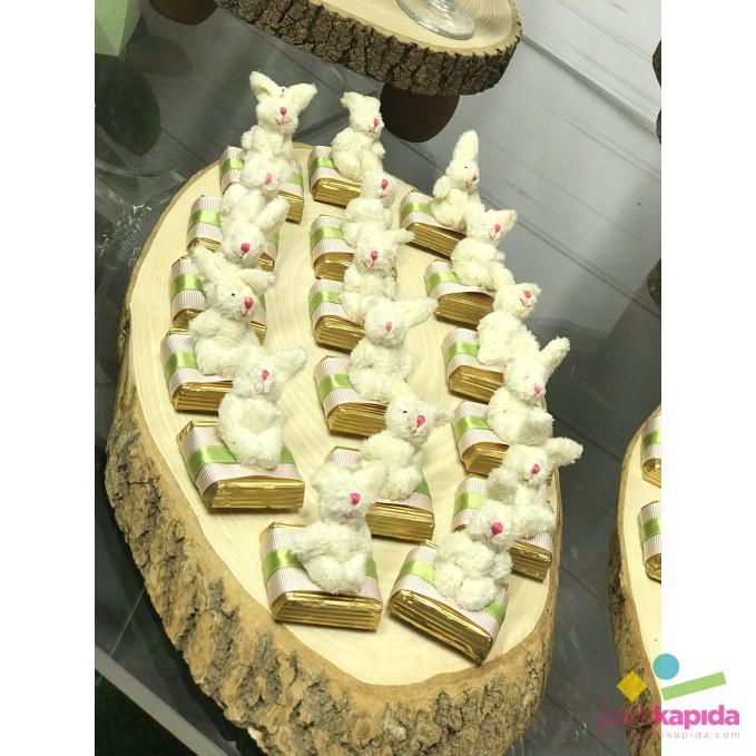 Tavşanlı Madlen Bebek Çikolatası